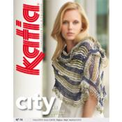 Catalogue Katia Femme City 74