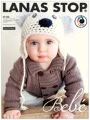 Catalogue Lanas Stop layette 126