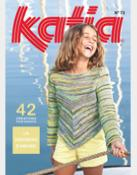 Catalogue Katia Enfant 73 printemps été