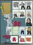 Catalogue Lanas Stop Layette 113