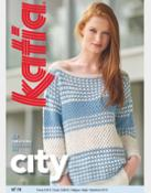 Catalogue Katia City N° 78