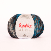 Laine Katia Art Wool