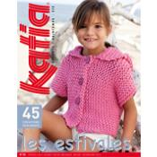 Catalogue Katia Enfant 65